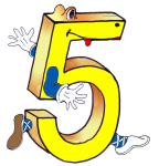 5.Five Yellow - John Duffield duffield-design copy