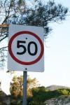 50 Road Sign Bev Dunbar Maths Matters