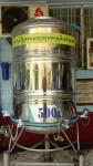 500 L Water Tank Myanmar Bev Dunbar Maths Matters