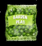 500 g Peas - John Duffield duffield-design