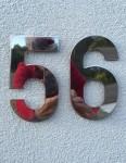56 House Number Bev Dunbar Maths Matters