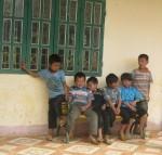 6 Boys Sapa Vietnam Bev Dunbar Maths Matters