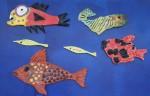 6 Sea Creatures Bev Dunbar Maths Matters