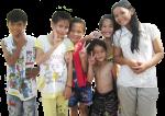 6 Vietnamese Children Bev Dunbar Maths Matters