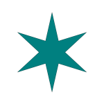 6 point star - John Duffield duffield-design