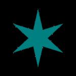 6 point star - John Duffield duffield-design