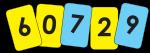 60729 cards