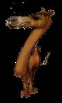 7 Camel Seven - John Duffield duffield-design