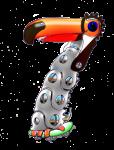 7 Skater Seven - John Duffield duffield-design