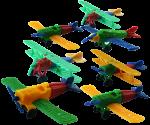 7 planes Bev Dunbar Maths Matters