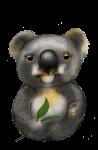 8 Koala Eight - John Duffield duffield-design