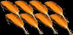 8 Orange Leaves Bev Dunbar Maths Matters