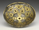 8-sided star pattern Greek bowl 100 BC Getty Images