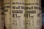 81 sq metres Insulation Bev Dunbar Maths Matters