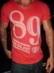 89 Tshirt Bev Dunbar Maths Matters