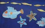 9 Sea Creatures Bev Dunbar Maths Matters