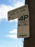 90 degree angle parking Bev Dunbar Maths Matters