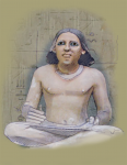 Ahmes (Ancient Egypt) John Duffield duffield-design