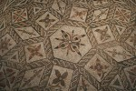 Ancient Roman Mosaic 150 AD Bev Dunbar Maths Matters
