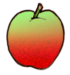 Apple red - John Duffield duffield-design