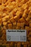 Apricot Delight 250 g for $6 Bev Dunbar Maths Matters