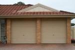 Area of 2 Garage Doors Bev Dunbar Maths Matters