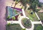 Area of Gardens Bev Dunbar Maths Matters