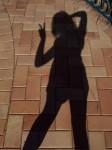 Area of your Shadow Bev Dunbar Maths Matters