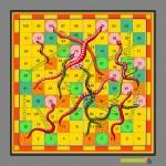 Area on a gameboard - John Duffield duffield-design