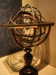 Aristotles Planetarium Italy 1600 Bev Dunbar Maths Matters