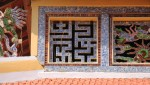 Asymmetrical Window Pattern Vietnam Bev Dunbar Maths Matters
