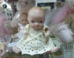 Baby doll $25 Bev Dunbar Maths Matters
