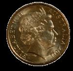 Back-$1-coin Bev Dunbar Maths Matters