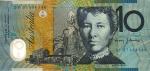 Back $10 note Bev Dunbar Maths Matters
