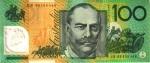Back $100 Note Bev Dunbar Maths Matters