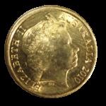 Back-$2-Coin Bev Dunbar Maths Matters