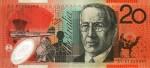 Back $20 note Bev Dunbar Maths Matters