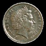 Back-5-cent-coin Bev Dunbar Maths Matters