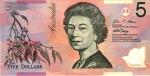 Back $5 note Bev Dunbar Maths Matters