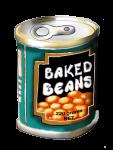 Baked Beans 220 g - John Duffield duffield-design