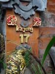 Bali House Number 17 Bev Dunbar Maths Matters