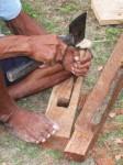 Bali Village Carpenter 3 Bev Dunbar Maths Matters