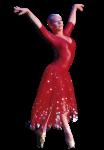 Ballet Dancer Amy - angles - Bev Dunbar Maths Matters