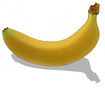 Banana - John Duffield duffield-design
