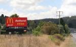 Bathurst 54 km Road Sign Bev Dunbar Maths Matters