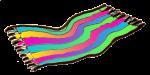 Beach towel 2 - John Duffield duffield-design