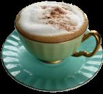 200 mL Coffee Cup Bev Dunbar Maths Matters