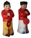 Bev Dunbar Maths Matters Count By 2s (Chinese Figures)