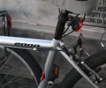 Bike model 2000 - Bev Dunbar Maths Matters