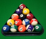Billiard Ball Addition Bev Dunbar Maths Matters